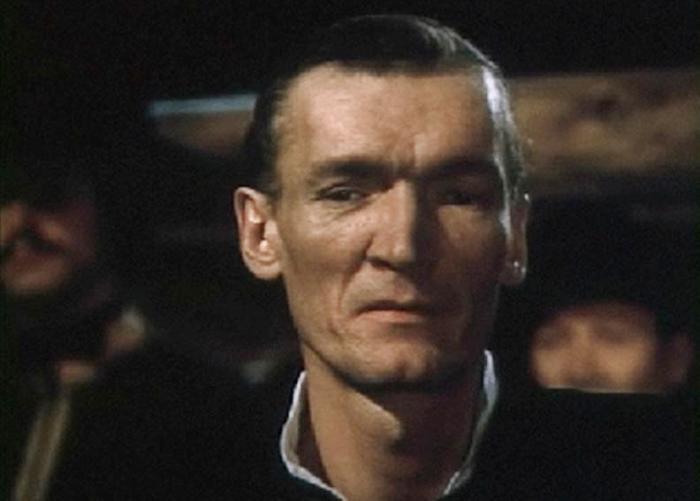 Александр Трофимов в фильме *Питер Пэн*, 1987 | Фото: kino-teatr.ru