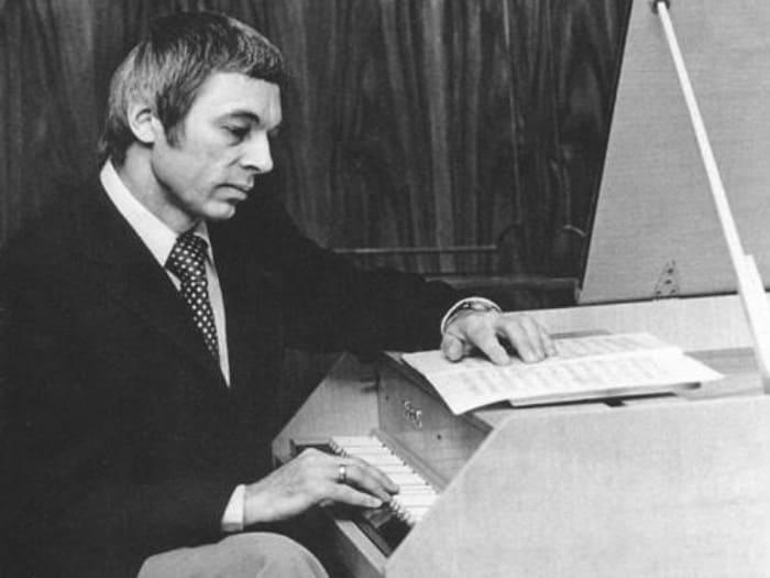 Знаменитый композитор Александр Зацепин | Фото: 24smi.org