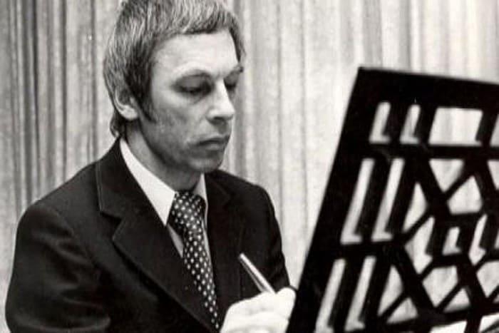 Автор музыки к знаменитым комедиям Гайдая | Фото: kp.ru