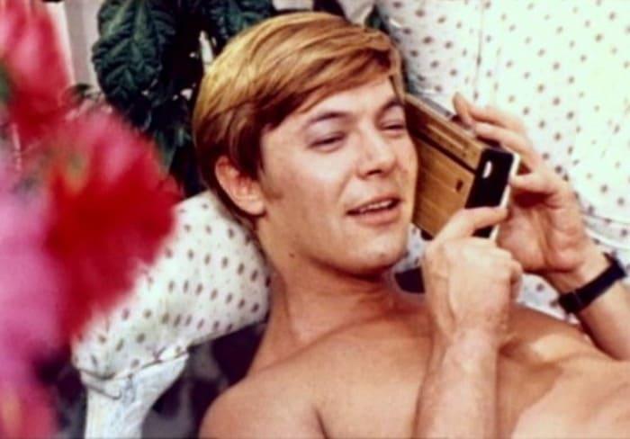 Александр Збруев в фильме *Опекун*, 1970 | Фото: kino-teatr.ru