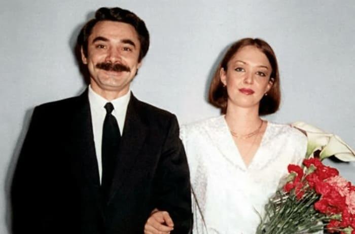 Александр Панкратов-Черный и Вероника Изотова   Фото: interesnyefakty.org