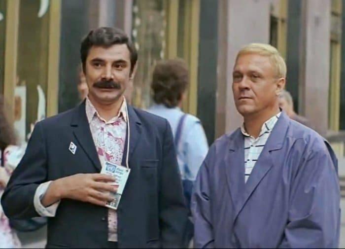 Кадр из фильма *Где находится нофелет?*, 1987   Фото: domkino.tv