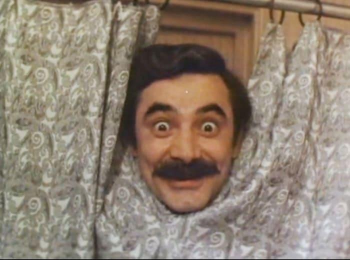 Александр Панкратов-Черный в фильме *Где находится нофелет?*, 1987   Фото: kino-teatr.ru