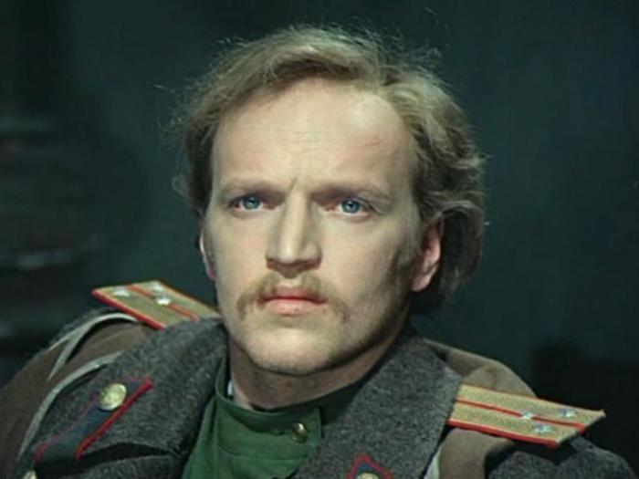 Кадр из фильма *Огненный мост*, 1976 | Фото: kino-teatr.ru