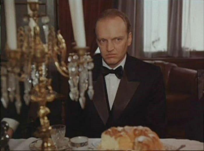 Кадр из фильма *Десять негритят*, 1987 | Фото: kino-teatr.ru
