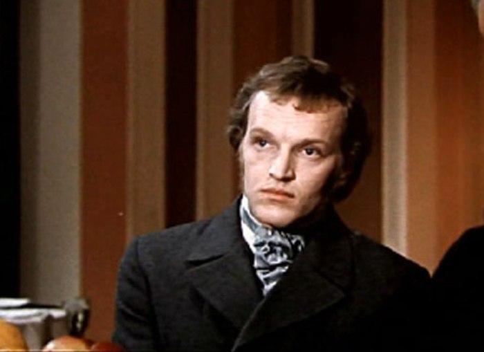 Кадр из фильма *Игрок*, 1972 | Фото: kino-teatr.ru