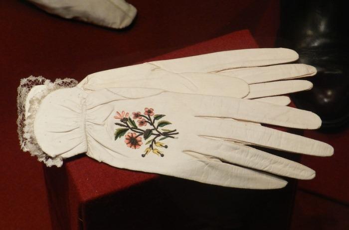 Перчатки Александры Федоровны | Фото: liveinternet.ru