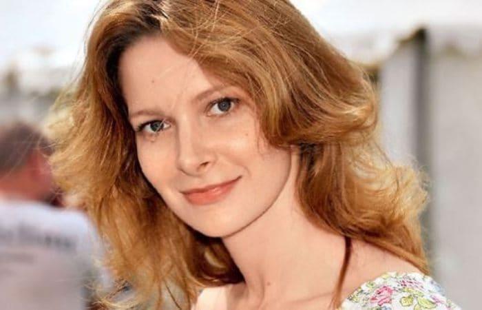 Актриса Александра Флоринская   Фото: uznayvse.ru