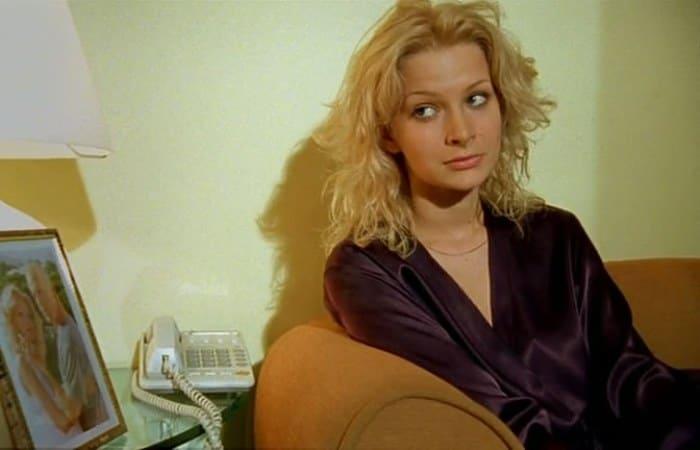 Кадр из сериала *Бригада*, 2002   Фото: kino-teatr.ru