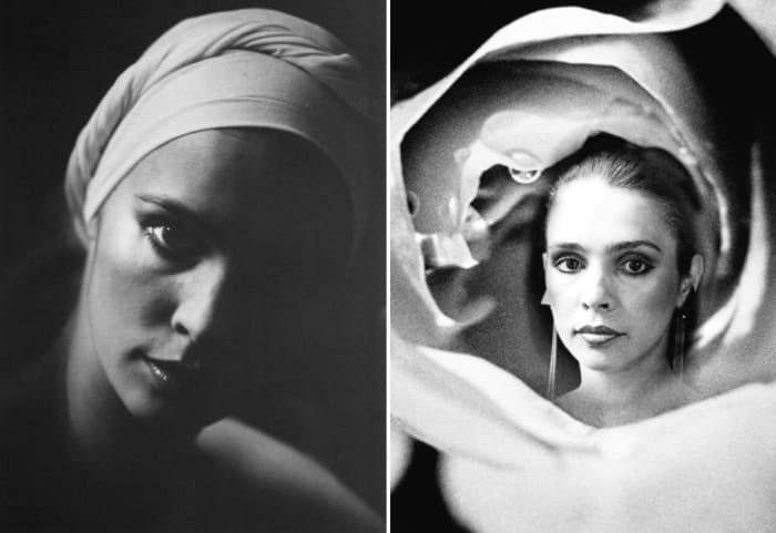 Одна из самых известных латвийских манекенщиц советских времен Регина Позвольская | Фото: mixnews.lv