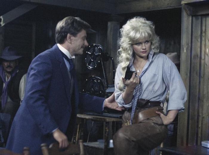 Кадр из фильма *Человек с бульвара Капуцинов*, 1987   Фото: aif.ru