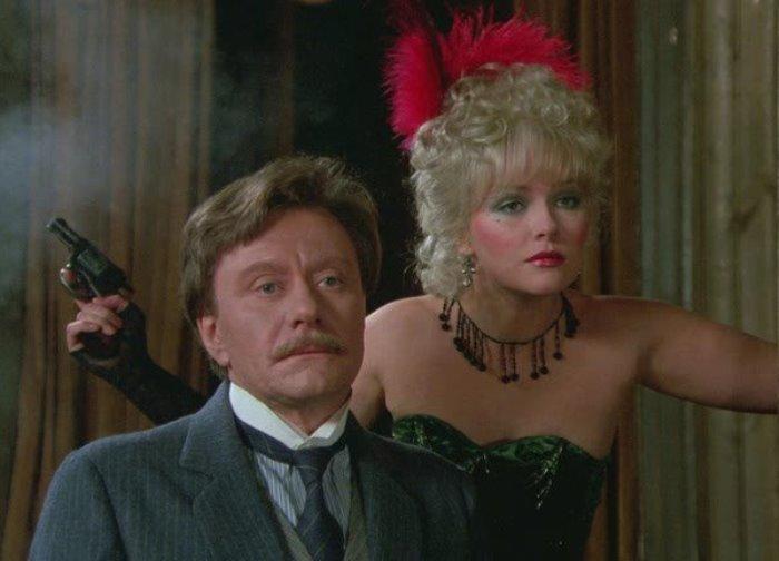 Кадр из фильма *Человек с бульвара Капуцинов*, 1987   Фото: kino-teatr.ru
