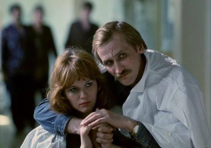 Кадр из фильма *Экипаж*, 1979   Фото: kino-teatr.ru
