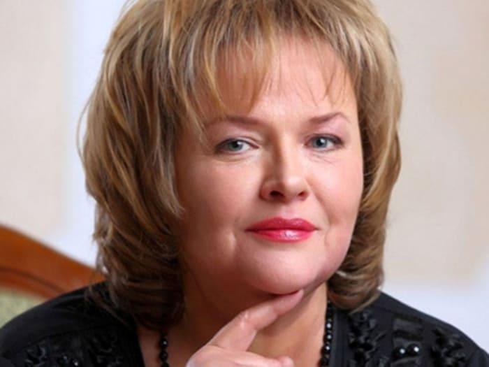 Александра Яковлева   Фото: kino-teatr.ru