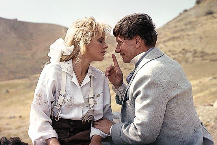 Кадр из фильма *Человек с бульвара Капуцинов*, 1987   Фото: starhit.ru