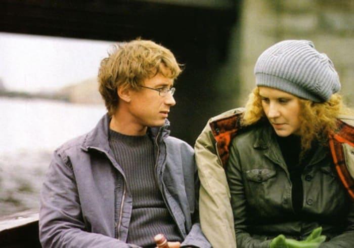 Кадр из фильма *Мне не больно*, 2006 | Фото: kino-teatr.ru