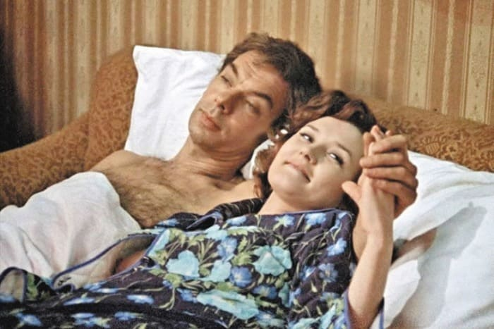Кадр из фильма *Москва слезам не верит*, 1979 | Фото: mk.ru