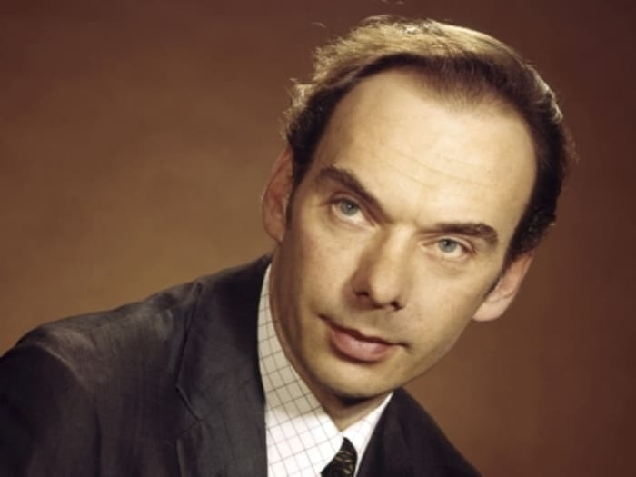 Легенда советского кинематографа Алексей Баталов | Фото: news.tut.by