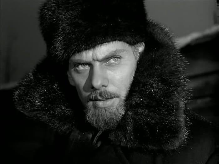 Алексей Баталов в фильме *Дама с собачкой*, 1960   Фото: kino-teatr.ru