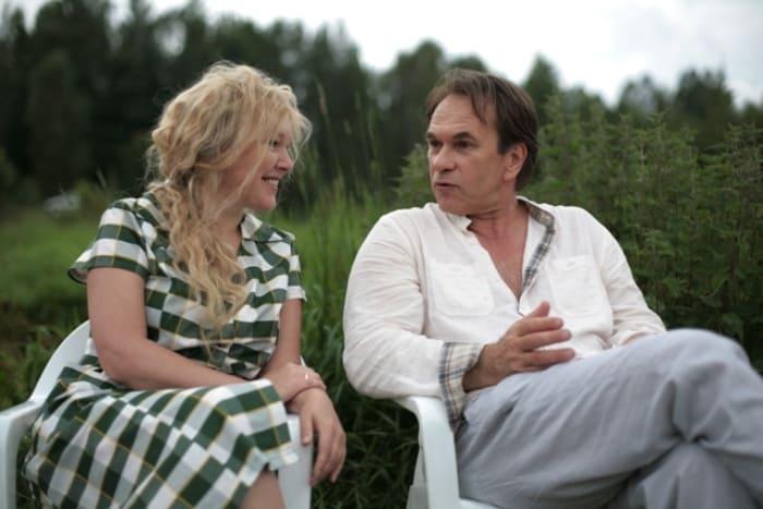 Кадр из фильма *Жажда*, 2012 | Фото: kino-teatr.ru