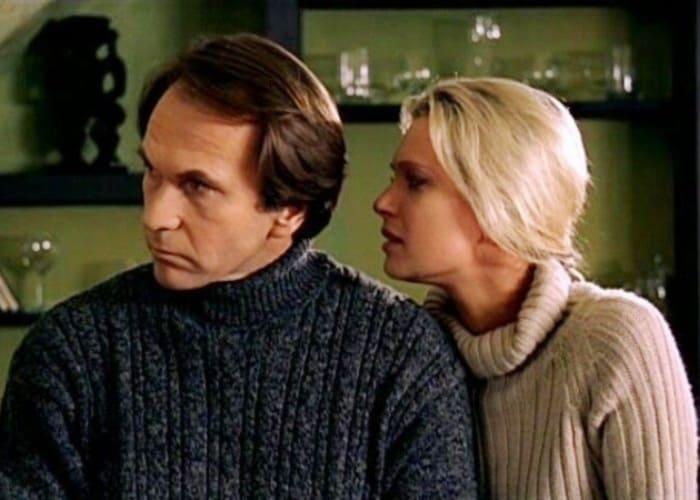 Кадр из фильма *Мусорщик*, 2001 | Фото: vokrug.tv