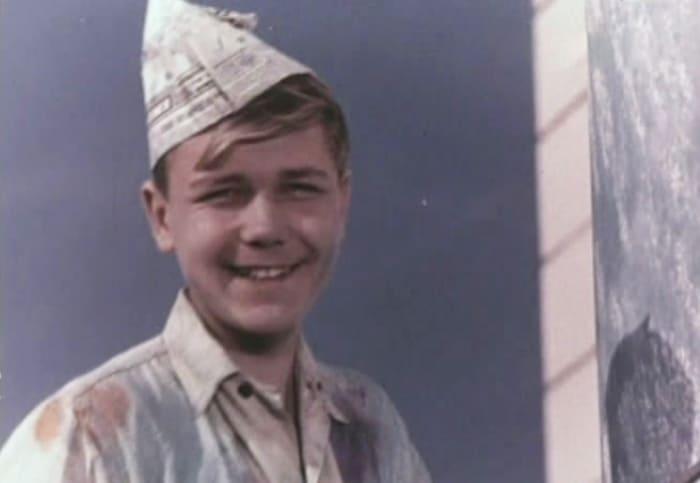 Актер в киноальманахе *От семи до двенадцати*, 1965 | Фото: kino-teatr.ru