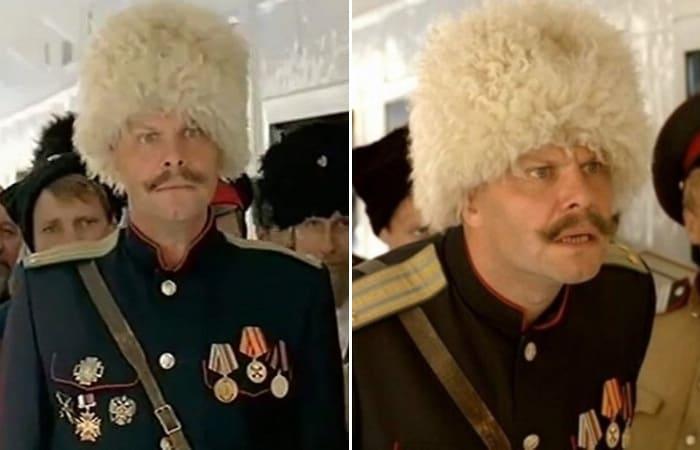 Алексей Кортнев в фильме *День выборов*, 2007