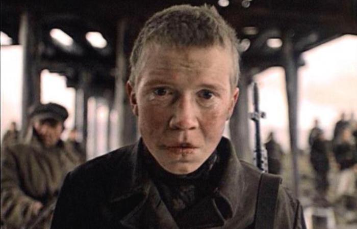 Кадр из фильма *Иди и смотри*, 1985 | Фото: 2aktera.ru