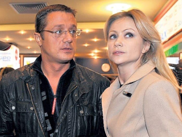 Алексей Макаров и Мария Миронова | Фото: rustars.tv