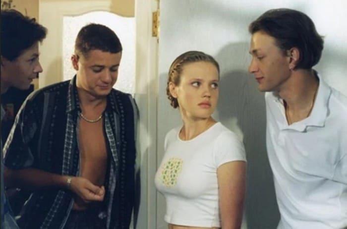 Кадр из фильма *Ворошиловский стрелок*, 1999 | Фото: starhit.ru