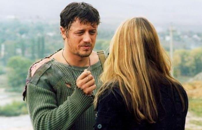 Алексей Макаров в фильме *Личный номер*, 2004 | Фото: kino-teatr.ru