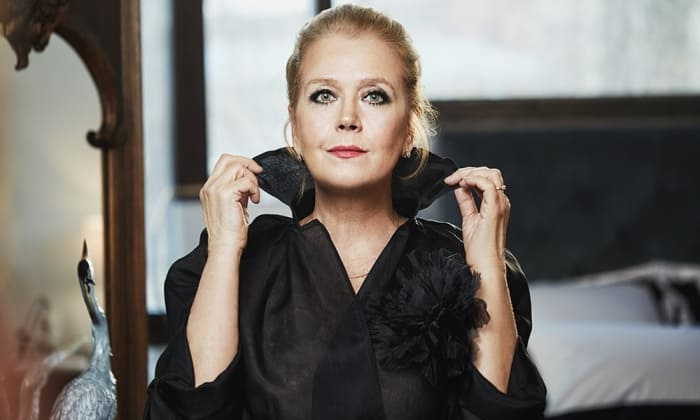 Ирина Алферова | Фото: ru.hellomagazine.com