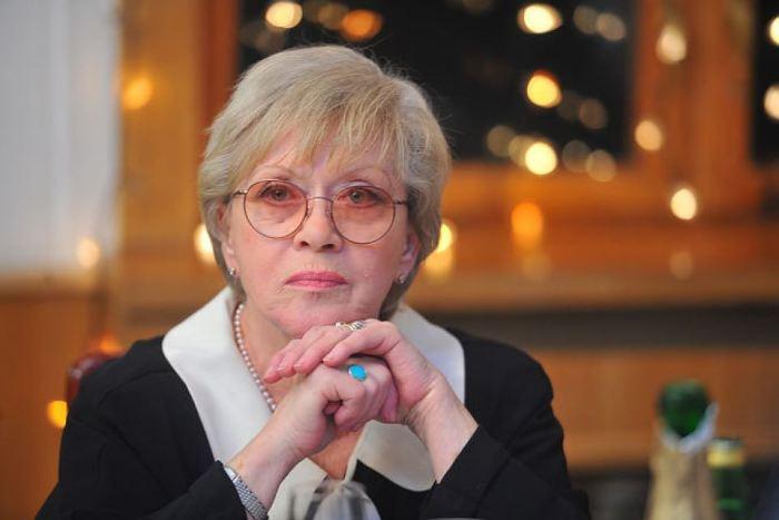 Народная артистка СССР Алиса Фрейндлих | Фото: kino-teatr.ru