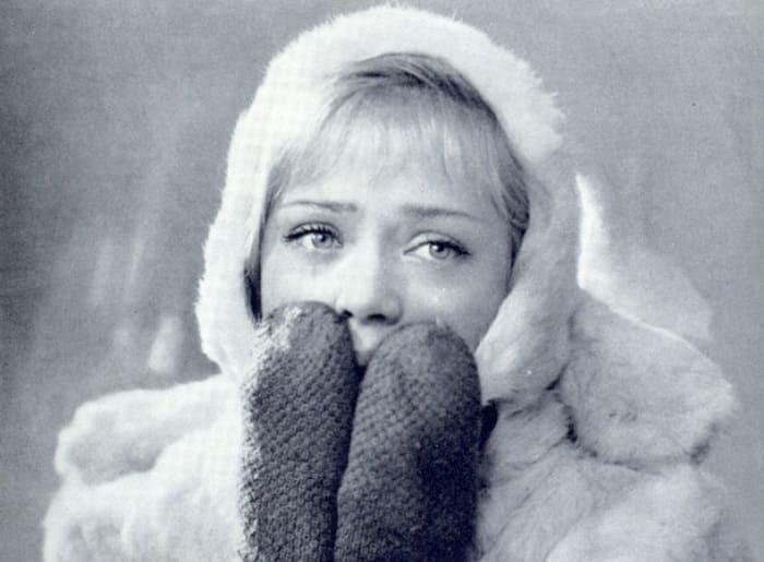 Алиса Фрейндлих в фильме *Таня, Таня*, 1963 | Фото: kino-teatr.ru
