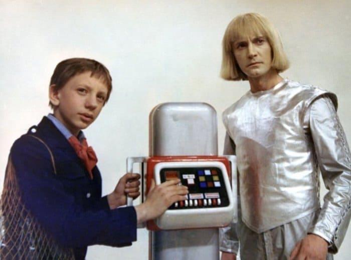 Кадр из фильма *Гостья из будущего* 1984 | Фото: ljplus.ru