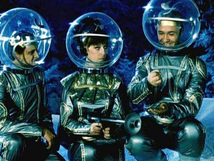 Кадр из фильма *Эта веселая планета*, 1973 | Фото: kino-teatr.ru