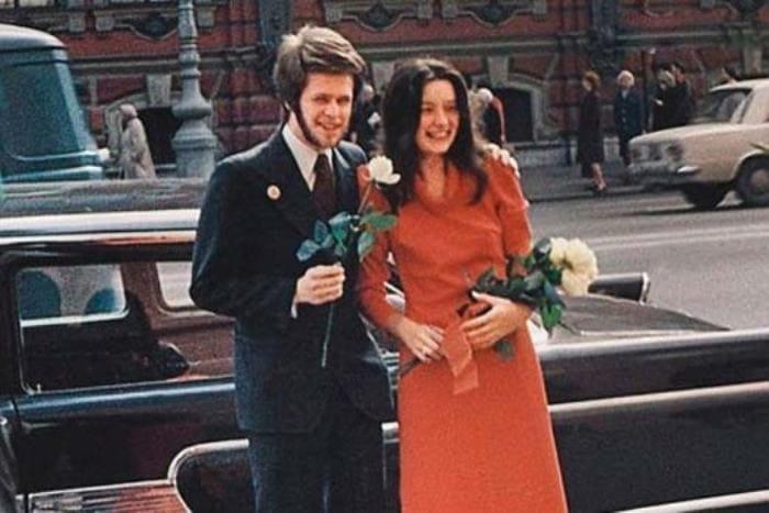 Родители Алисы – Борис Гребенщиков и Наталья Козловская   Фото: stuki-druki.com