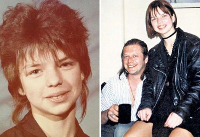 Алиса Гребенщикова с отцом   Фото: stuki-druki.com