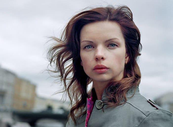 Актриса Алиса Гребенщикова   Фото: kino-teatr.ru