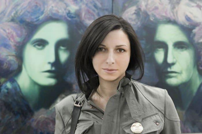 Актриса и режиссер Алиса Хазанова   Фото: kino-teatr.ru