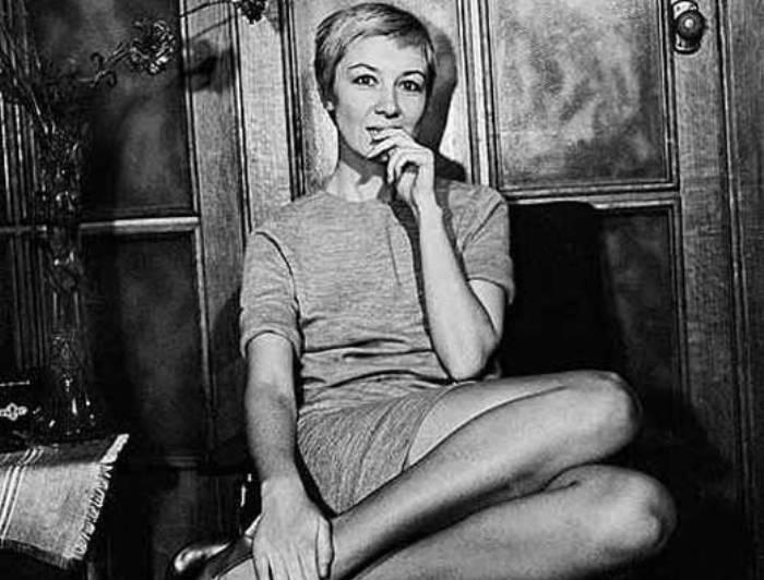Актриса в молодости   Фото: diwis.ru