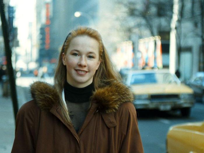 Актриса в молодости | Фото: autogear.ru