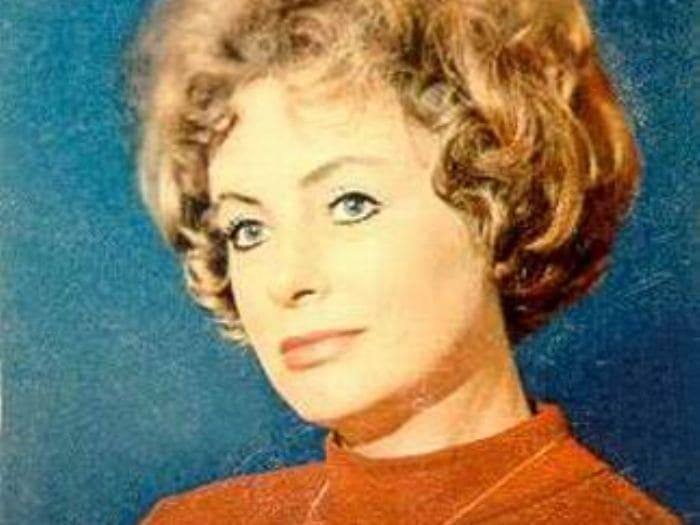 Актриса в начале 1970-х гг. | Фото: peoples.ru