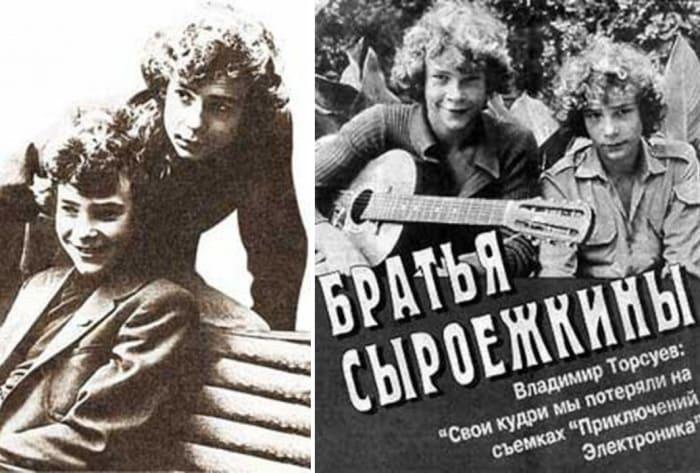 Юрий и Владимир Торсуевы | Фото: dubikvit.livejournal.com