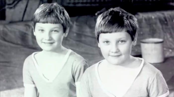 Юра и Володя Смирновы | Фото: dubikvit.livejournal.com