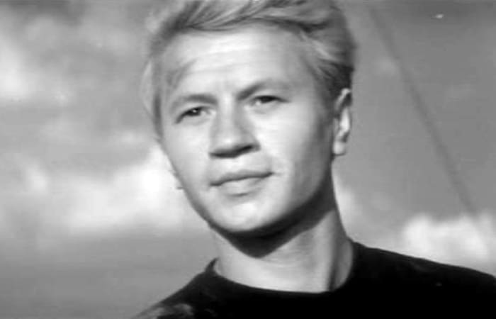 Леонид Быков в фильме *Алешкина любовь*, 1960 | Фото: kino-teatr.ru