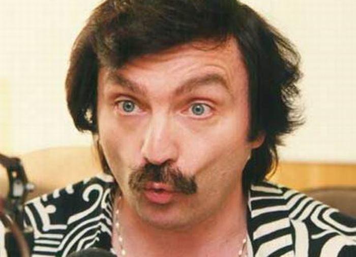 Он не любил, когда его называли фокусником и считали клоуном | Фото: peoples.ru
