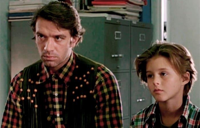 Кадр из фильма *Американская дочь*, 1995 | Фото: vokrug.tv