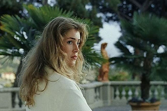 Мария Шукшина в фильме *Американская дочь*, 1995 | Фото: kino-teatr.ru