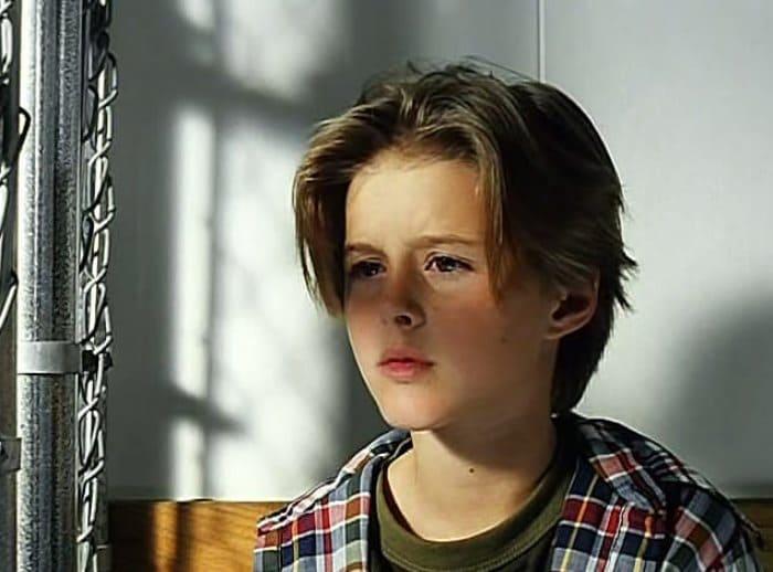 Элисон Уитбек в фильме *Американская дочь*, 1995   Фото: staroe.tv
